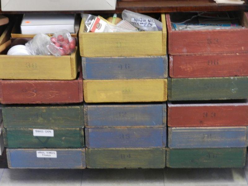 100658-Storage boxes