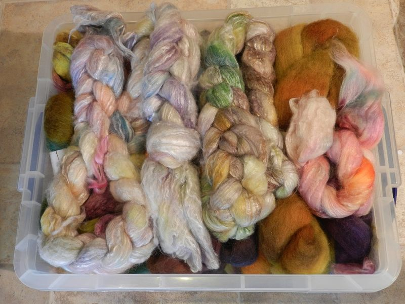 100707-Merino and silk braids