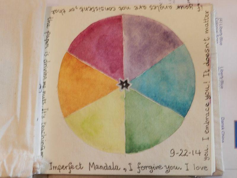 100758-2nd mandala incomplete