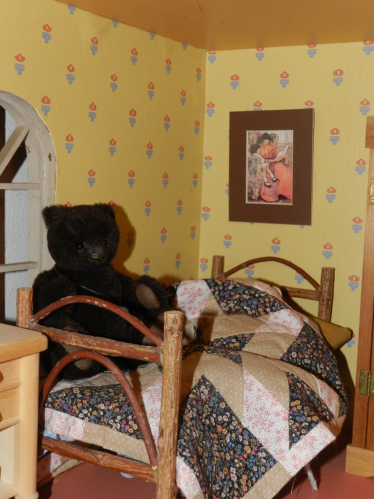 100049-Ben the bully bear