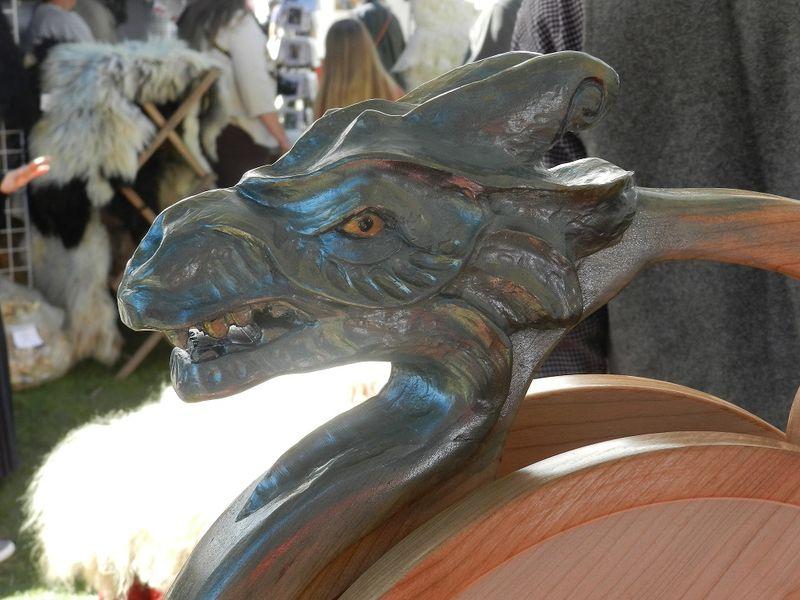1000278-Dragon's Head
