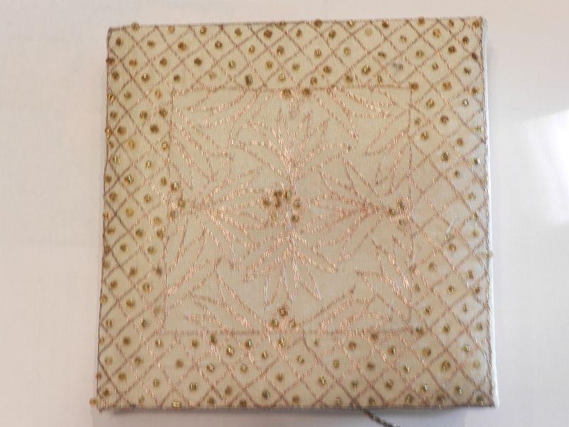 100755-Slow Time Mandala Book