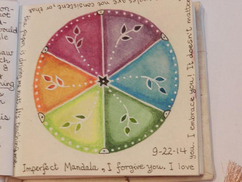 100759-2nd mandala complete