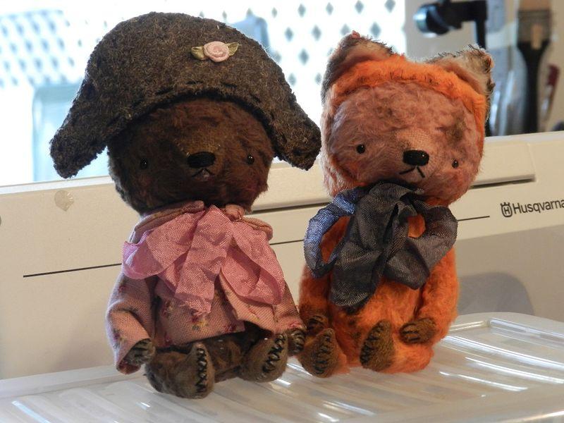 100789-Baron du Cupcake and Jules