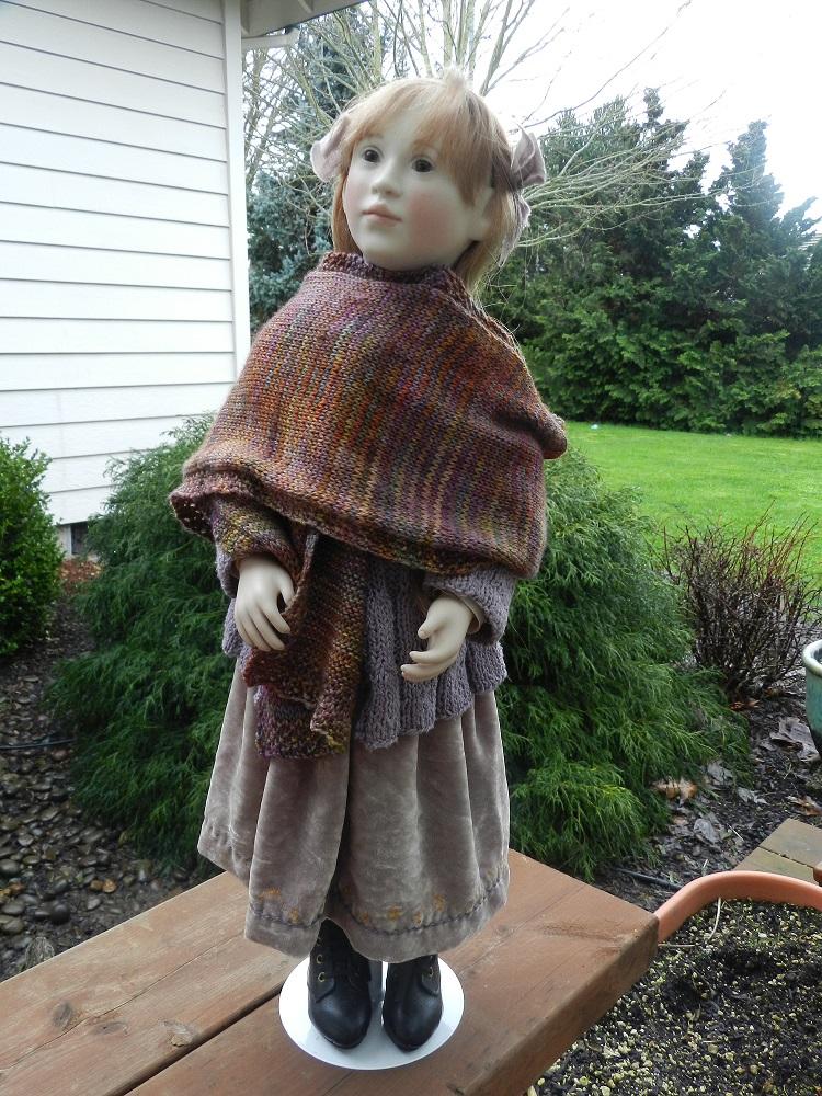 100035-Lillian's new shawl